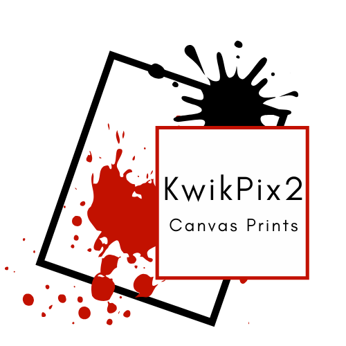Canvas prints and collages | Kwikpix2